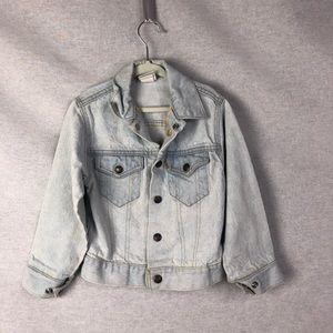Little Levi's Jean Jacket